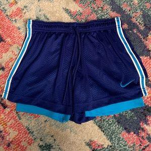 Nike Dri-fit pro combat shorts